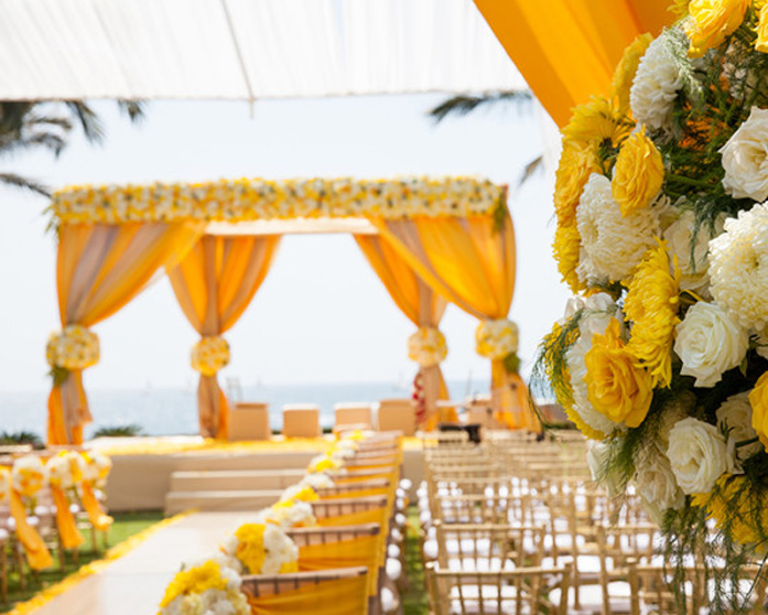 Top Wedding Planners in Punjab